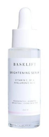 Baselift Vitamin C And Hyaluronic Acid Serum