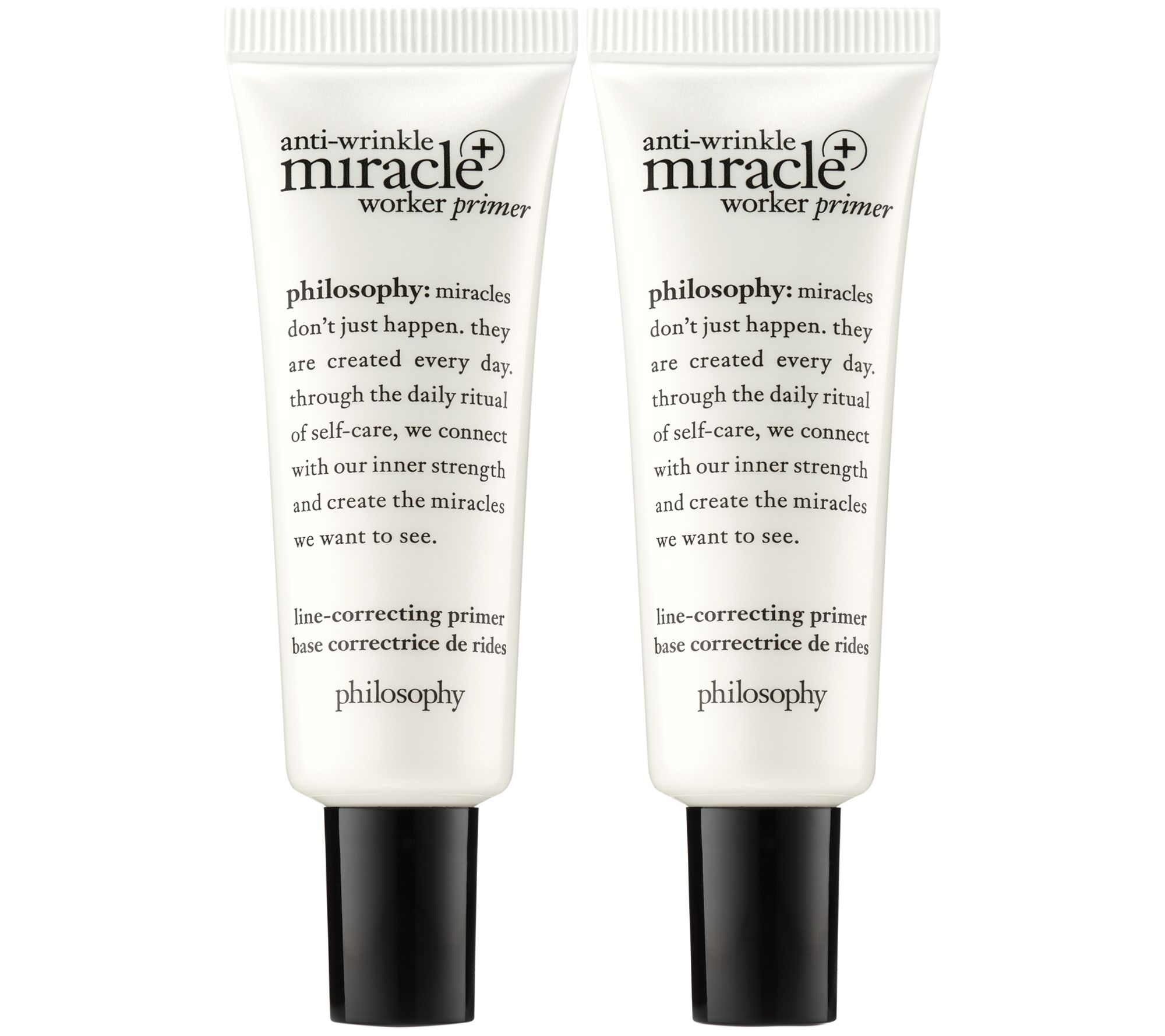 Philosophy Miracle Worker Smooth & Blur Primer