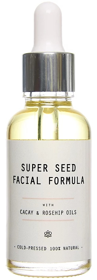 Sister & Co Super Seed Facial Formula