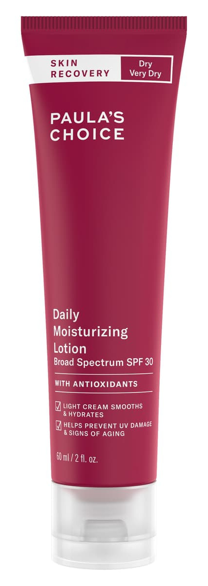Paula's Choice Skin Recovery Daily Moisturizing Lotion Spf 30