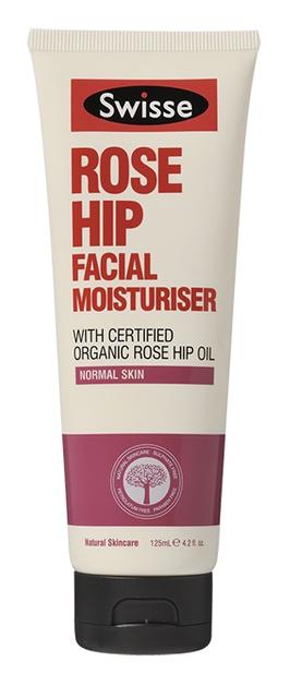Swisse Rose Hip Facial Moisturiser