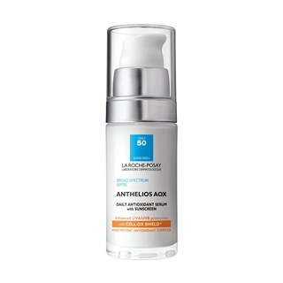 La Roche-Posay Anthelios Aox Daily Antioxidant Serum Broad Spectrum Spf 50