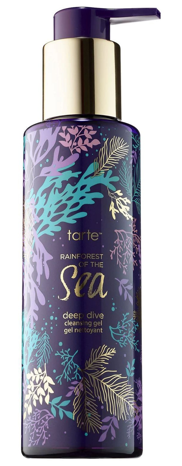 Tarte Rainforest Of The Sea Deep Dive Cleansing Gel
