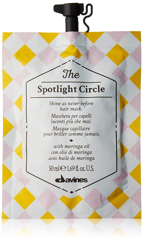 Davines The Spotlight Circle