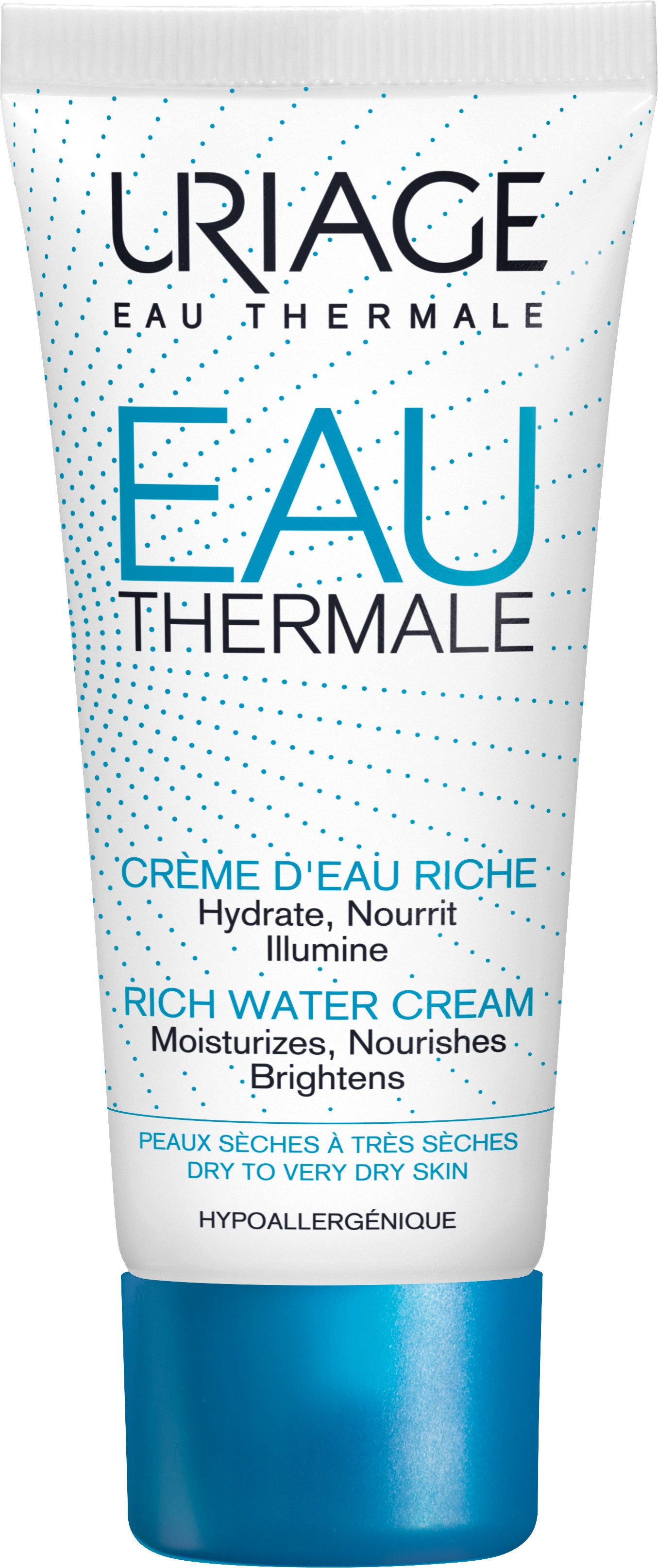 Uriage Eau Thermale - Water Cream