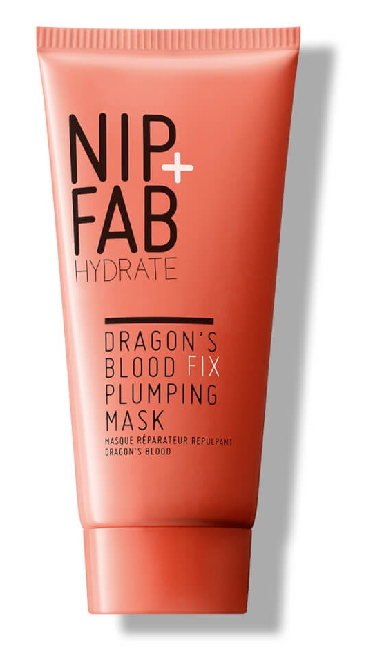 Nip+Fab Dragons Blood Fix Plumping Mask