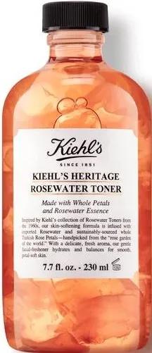 Kiehl's Heritage Rosewater Toner