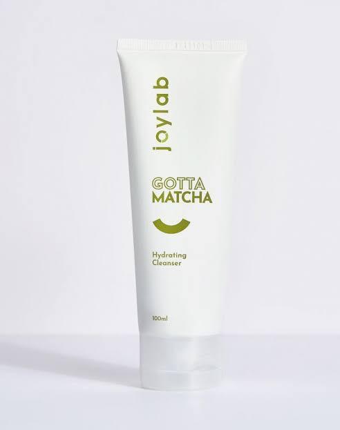 Joylab Gotta Matcha Cleanser