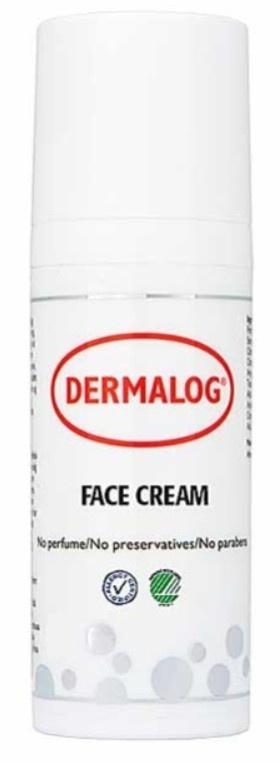 Dermalog Face Cream