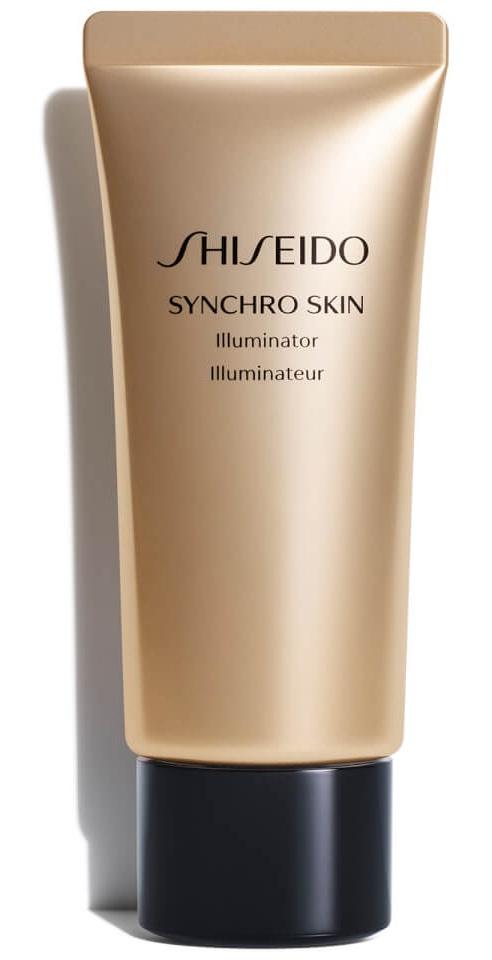 Shiseido Synchro Skin Illuminator (Pure Gold)