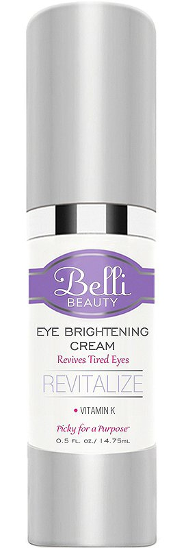 Belli Skincare Eye Brightening Cream