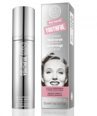 Soap & Glory Make Yourself Youthful™ Serum