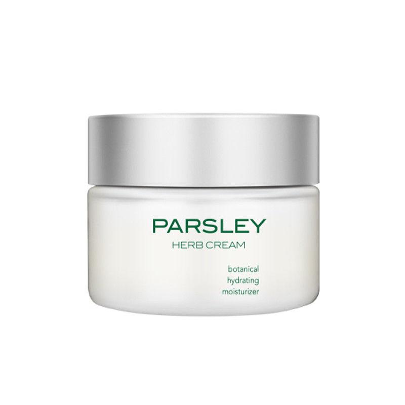 Yuri Pibu Parsley Herb Cream