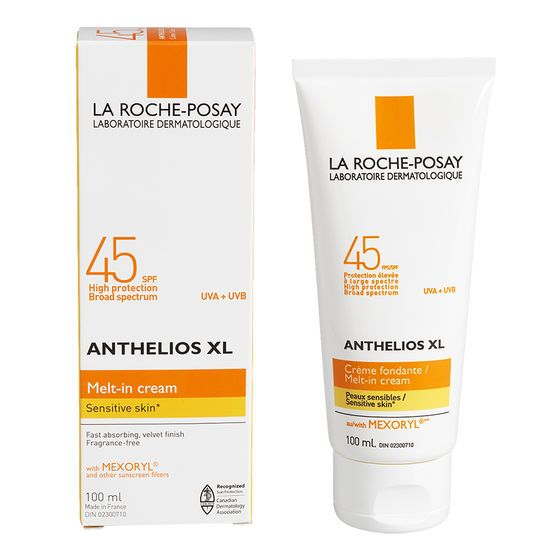 La Roche-Posay Anthelios Xl Melt-In Cream Spf50