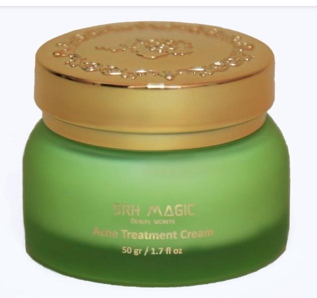 SRH Magic Acne Treatment Cream