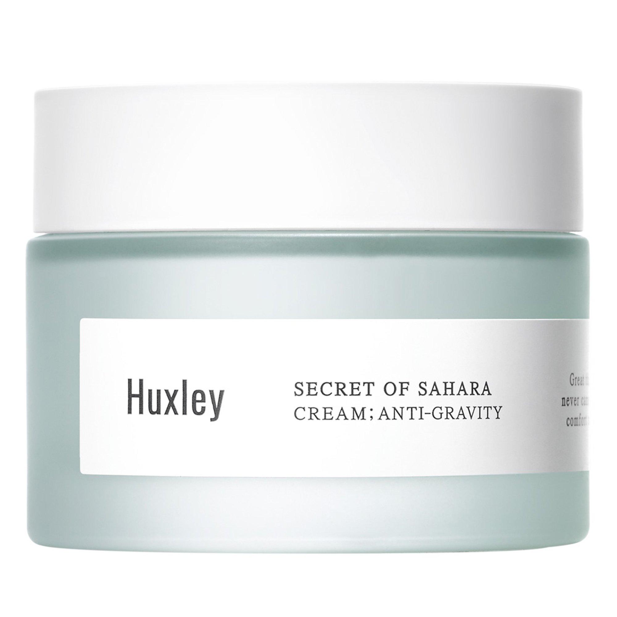 Huxley Secret Of Sahara Cream; Anti-Gravity