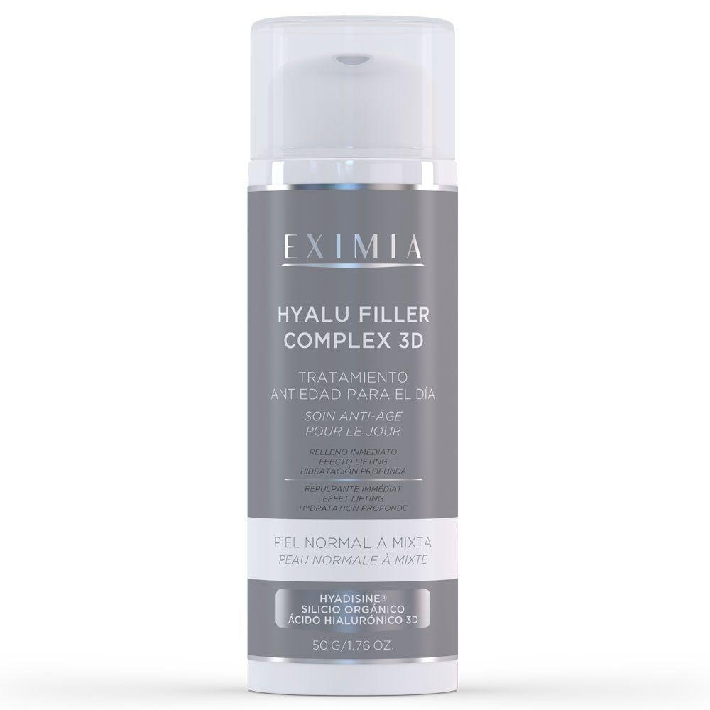 Eximia Hyalu Fillet Complex 3D