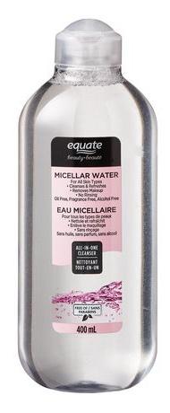 Equate Micellar Water