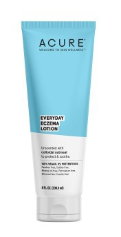 Acure Everyday Eczema Unscented Lotion