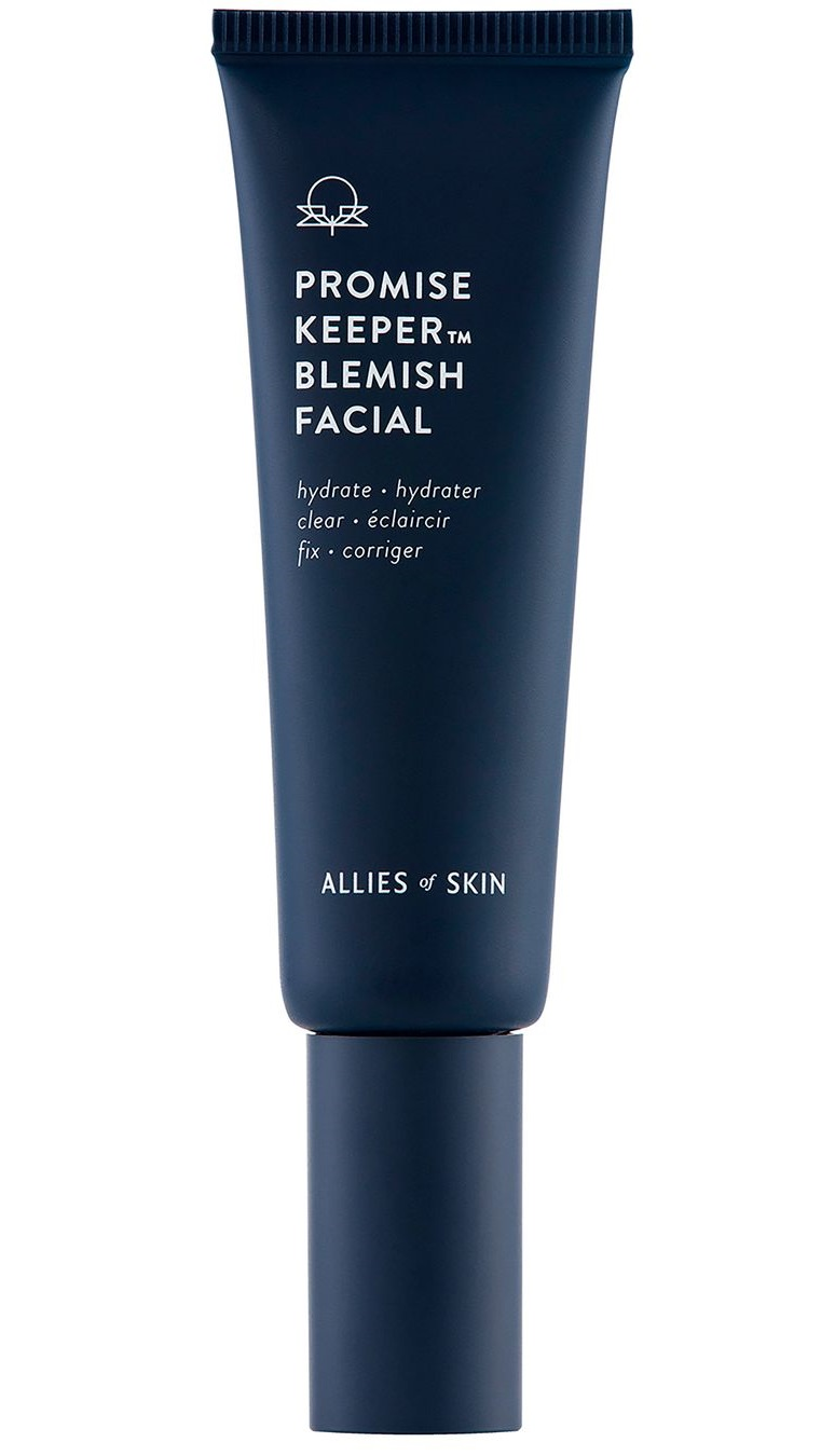 Allies of Skin Promise Keeper™ Blemish Facial