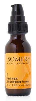 ISOMERS Skincare Illumi-Bright Skin Brightening Formula
