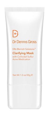 Dr Dennis Gross Drx Blemish Solutions™ Clarifying Mask