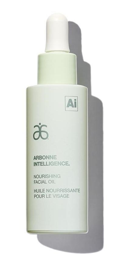 Arbonne Nourishing Facial Oil
