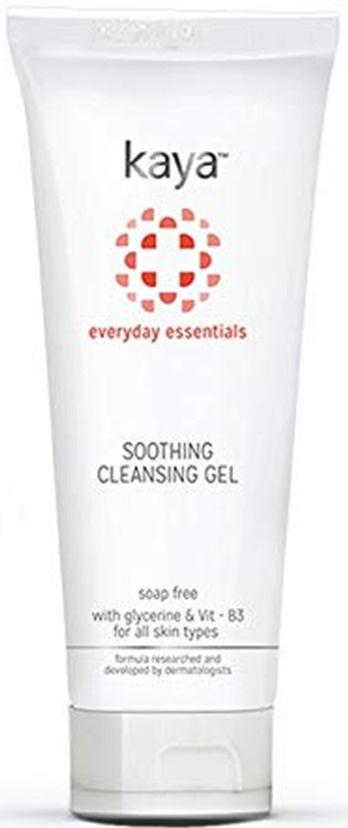 Kaya Soothing Cleansing Gel