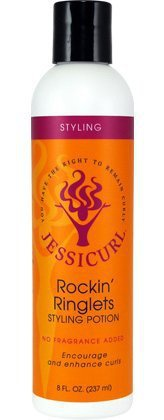 Jessicurl Rockin Ringlets