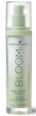 Young Living Bloom Brightening Lotion