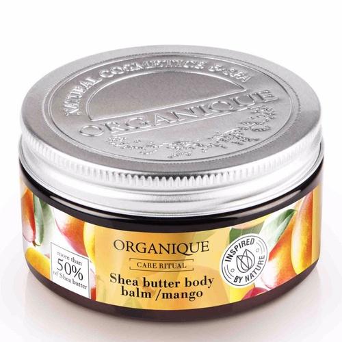 organique Shea Butter Balm Oriental Mango Body Balm