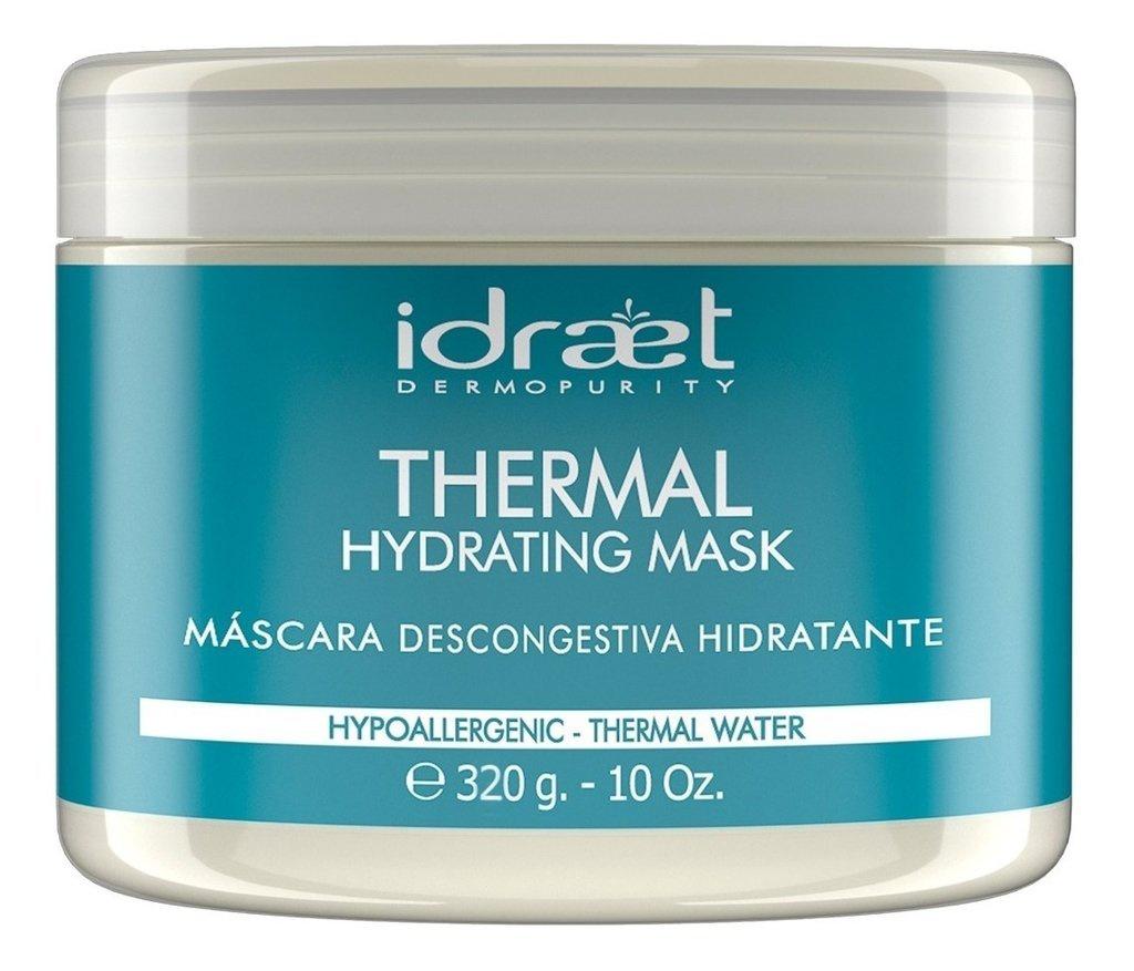 Idraet Thermal Hydrating Mask