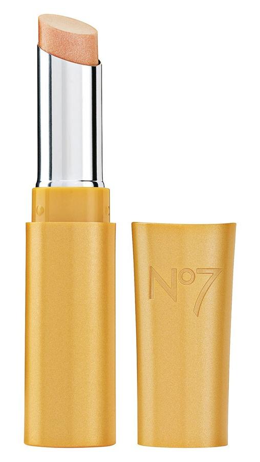 No7 SPF30 Anti-Ageing Shimmering Lip & Eye Screen