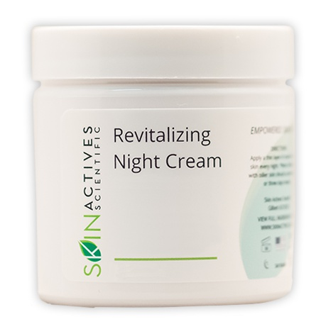 Skin Actives Revitalizing Night Cream