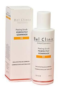 Bel clinic Peeling Scrub Perfectly Gommage