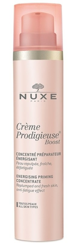 Nuxe Creme Prodigieuse Boost Energising Priming Concentrate