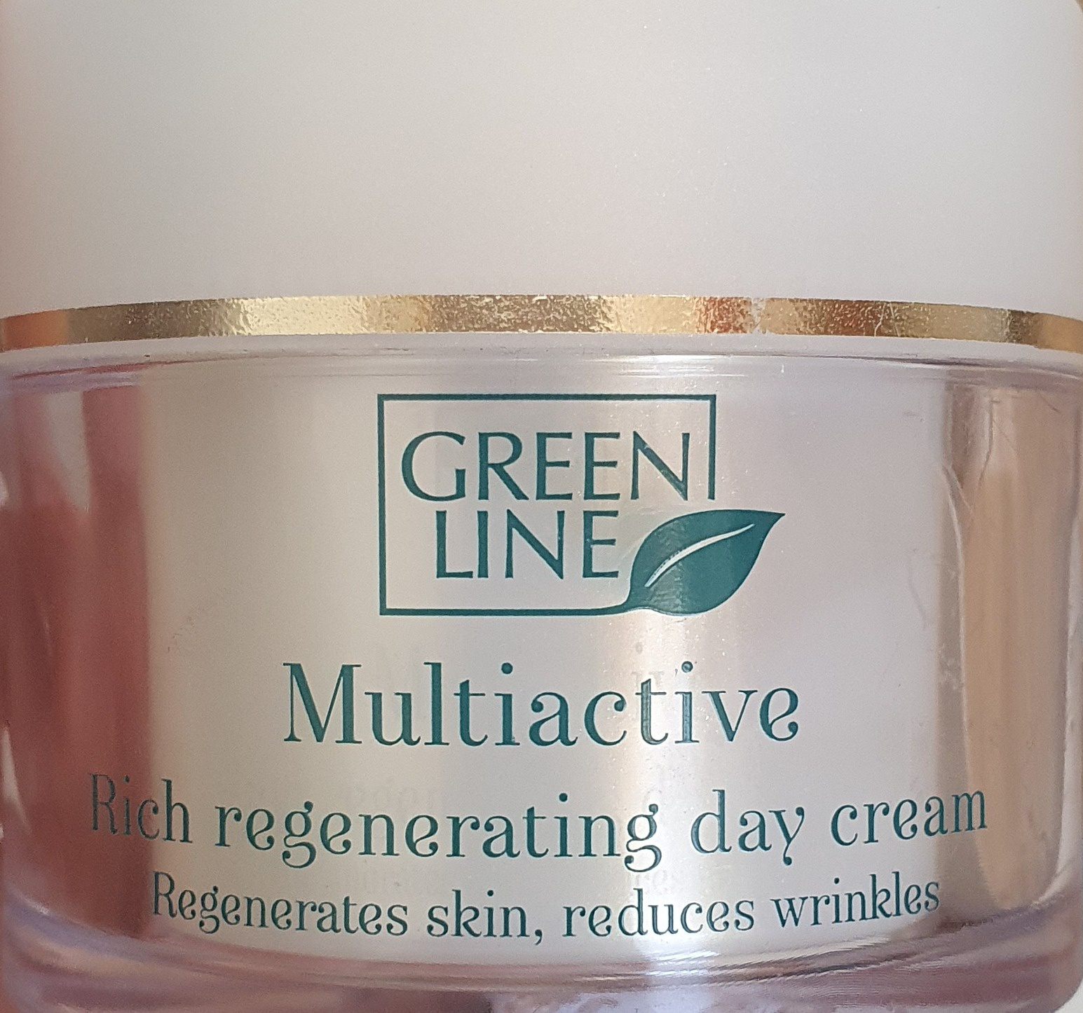 Green line Multiactive
