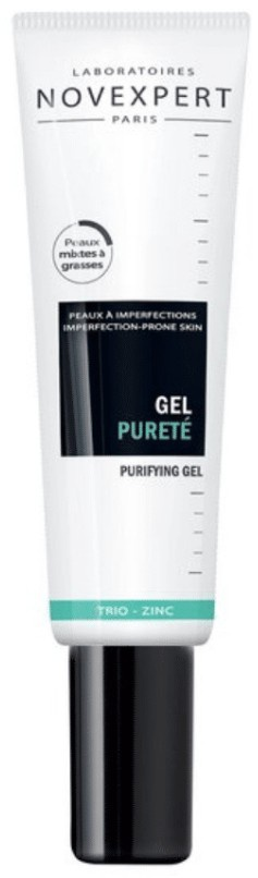 Novexpert Purifying Gel
