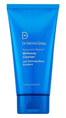 Dr Dennis Gross Hyaluronic Marine Meltaway Cleanser