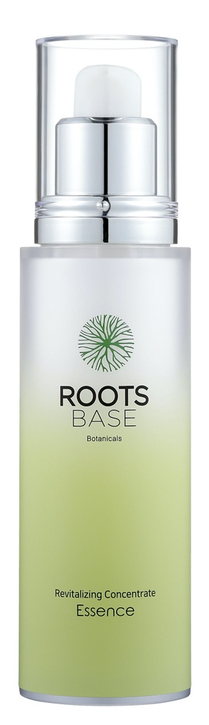 Roots Base Botanicals Revitalizing Concentrate Essence