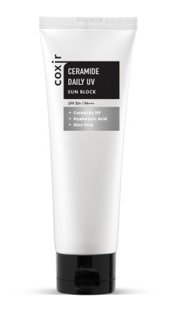 Coxir Ceramide Daily UV Sun Block