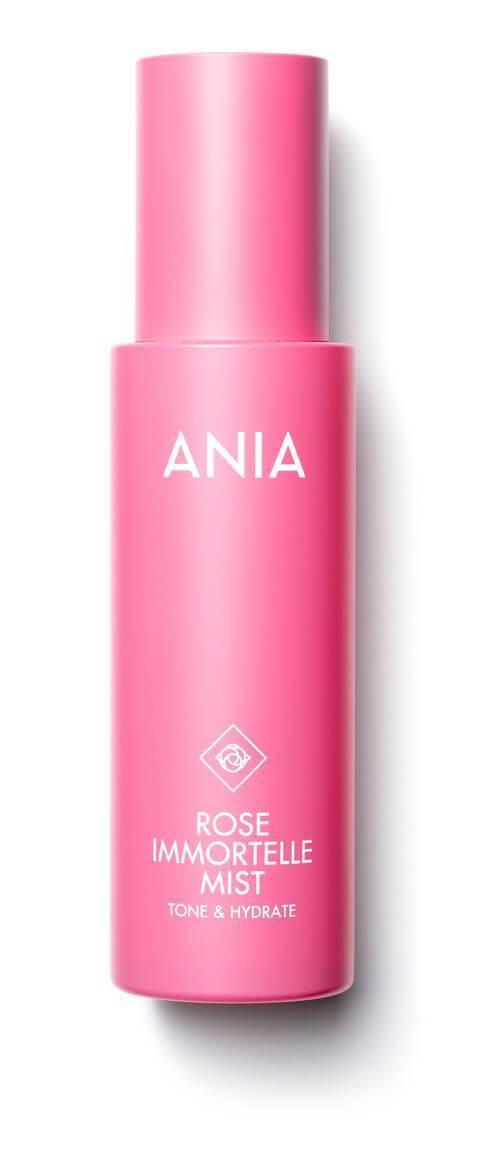 Ania Rose Immortelle Mist