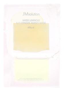 JM Solution Water Luminous S.O.S Ringer Sheet Mask