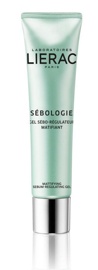 Lierac Sebologie Regulating Gel