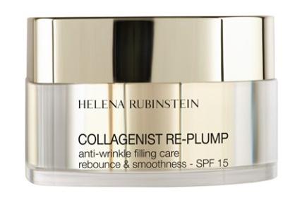 Helena Rubinstein Collagenist Re-Plump Day Cream Normal Skin Spf 15