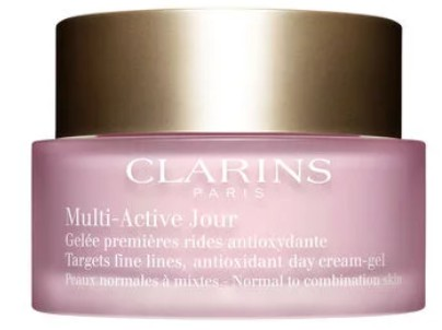 Clarins Multi-Active Day Cream-Gel - Normal To Combination Skin