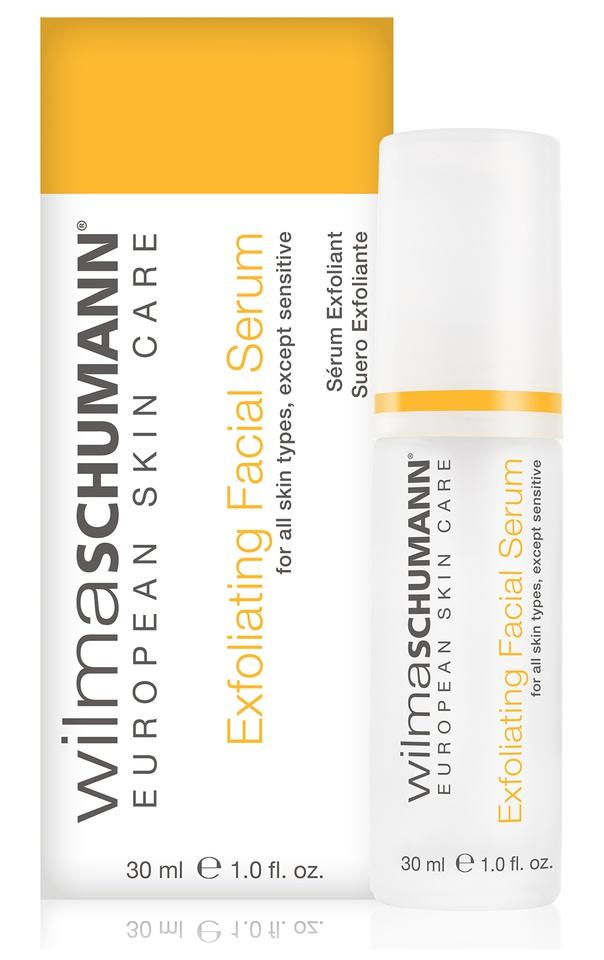 Wilma Schumann Exfoliating Facial Serum