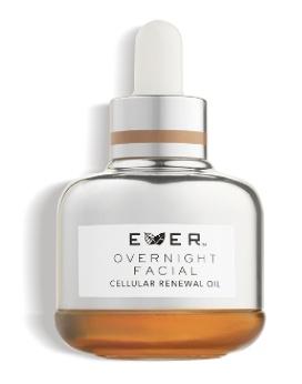 EVER Skincare Overnight Facial Oil