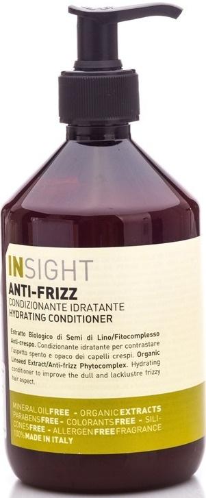 Insight Anti-Frizz Hydrating Conditioner