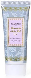 Canmake Mermaid Skin Gel Uv Spf 50+ Pa++++